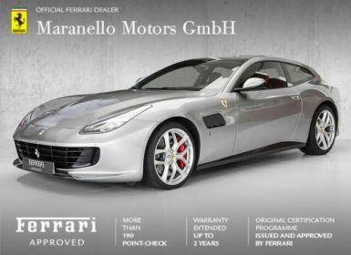 Achat Ferrari GTC4 Lusso T V8 3.9 Occasion