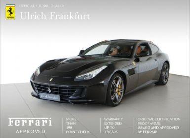 Ferrari GTC4 Lusso V12 6.3