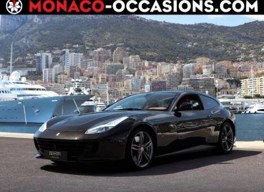 Ferrari GTC4 Lusso V12 6.3 690ch