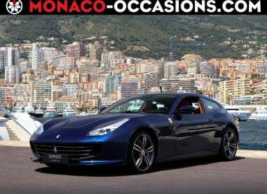 Achat Ferrari GTC4 Lusso V12 6.3 690ch Occasion