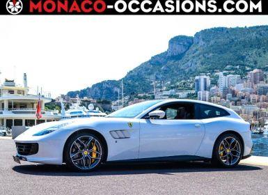 Achat Ferrari GTC4 Lusso V8 3.9 T 610ch Occasion