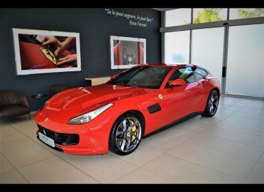 Vente Ferrari GTC4 Lusso V8 3.9 T 610ch Occasion