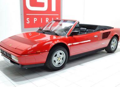 Achat Ferrari Mondial 3.2 Cabriolet Occasion