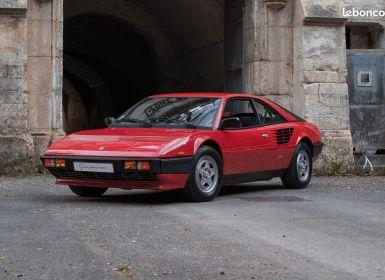Vente Ferrari Mondial Quattrovalvole Occasion