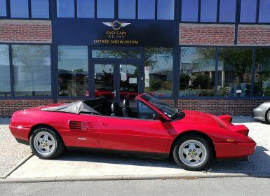 Acheter Ferrari Mondial T CABRIOLET Occasion