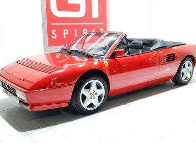 Vente Ferrari Mondial T Cabriolet Occasion