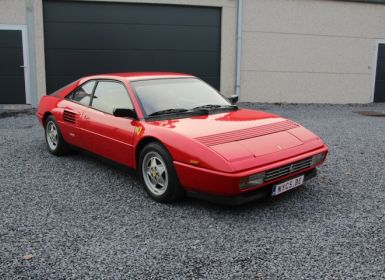 Vente Ferrari Mondial T coupé Occasion
