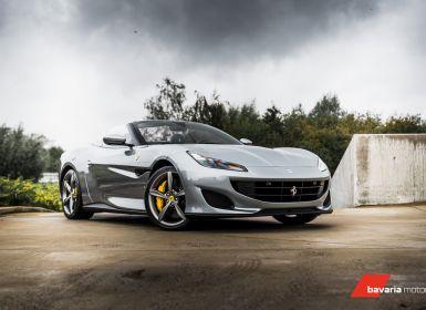 Vente Ferrari Portofino 3.9 Turbo V8 F1 *CARBON FIBRE* APPLE CARPLAY Occasion