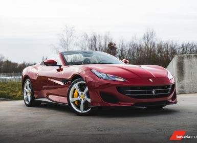 Vente Ferrari Portofino 3.9 Turbo V8 F1 *MAGNERIDE*PARKING CAMERA* Occasion
