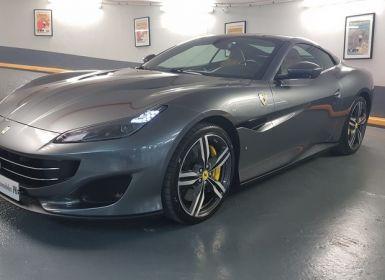 Vente Ferrari Portofino 3.9 V8 GT Turbo Occasion