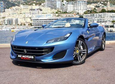 Vente Ferrari Portofino 3.9 V8 GT TURBO 600 Occasion
