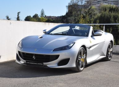 Vente Ferrari Portofino 3.9 V8 T 600CH Leasing
