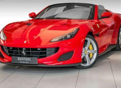 Achat Ferrari Portofino Apple Carplay Occasion