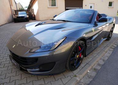 Ferrari Portofino Écran passager, Suspension Magneride, Caméras AV/AR, Apple CarPlay, JBL