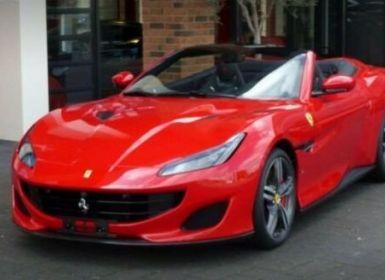 Vente Ferrari Portofino Pack Carbone Occasion
