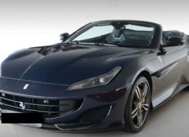 Vente Ferrari Portofino Pack Sport Occasion