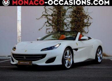 Voiture Ferrari Portofino V8 3.9 T 600ch Occasion