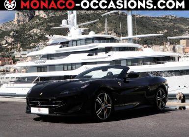 Vente Ferrari Portofino V8 3.9 T 600ch Occasion