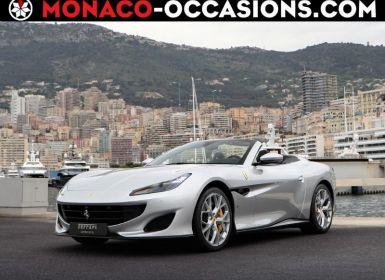 Ferrari Portofino V8 3.9 T 600ch