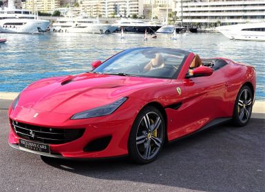 Vente Ferrari Portofino V8 T 600 CV - MONACO Occasion