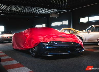 Vente Ferrari SF90 Stradale 4.0L V8 Hybrid - 1000HP Occasion