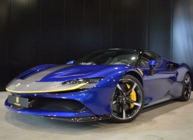 Vente Ferrari SF90 Stradale ASSETTO FIORANO ATELIER !! 4.0 V8 1.000 Ch !! Neuf