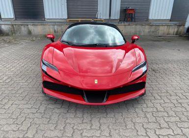 Vente Ferrari SF90 Stradale SF90 STRADALE 4.0L V8-999CH ROUGE Occasion