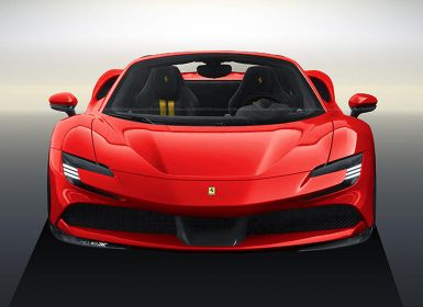 Ferrari SF90 Stradale SF90 Stradale Spider Neuf