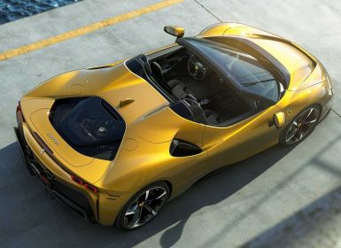 Vente Ferrari SF90 Stradale SF90 Stradale Spider Neuf