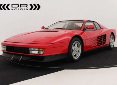 Vente Ferrari Testarossa - PERFECT CONDITION - 8.975km Occasion