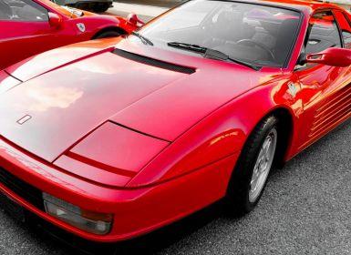 Ferrari Testarossa 5.0 V12 380 CH