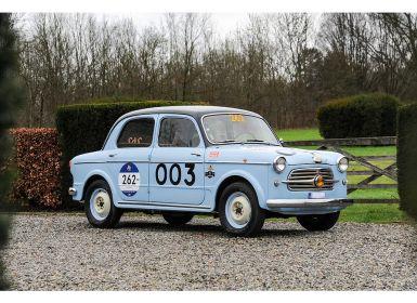 Fiat 1100 1100 TV (Turismo Veloce) - Ex-Mille Miglia 1955 & 1956 participant Occasion