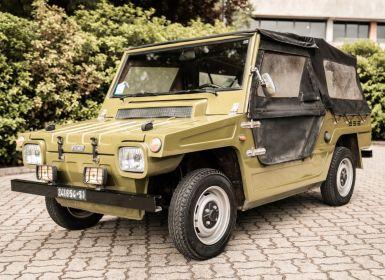 Vente Fiat 126 JUNGLA SAVIO Occasion