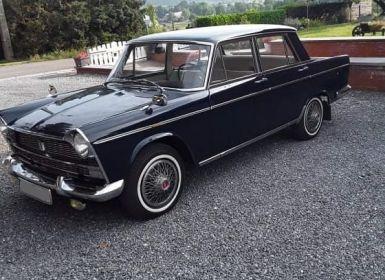 Vente Fiat 1500 Fiat 1800 Occasion