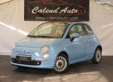 Fiat 500 0.9 8V 85 TWINAIR S/S LOUNGE 66'000 Km