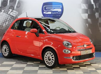 Vente Fiat 500 0.9 8V 85CH TWINAIR S/S LOUNGE Occasion
