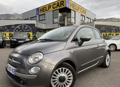 Vente Fiat 500 0.9 8V TWINAIR 85CH S&S LOUNGE Occasion