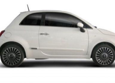 Vente Fiat 500 1.0 70ch BSG S&S Lounge Neuf