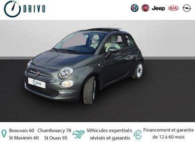 Vente Fiat 500 1.0 70ch BSG S&S Lounge Occasion