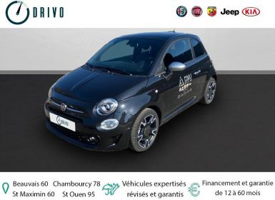 Fiat 500 1.0 70ch BSG S&S Sport & Style