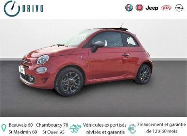 Achat Fiat 500 1.0 70ch BSG S&S Sport Occasion