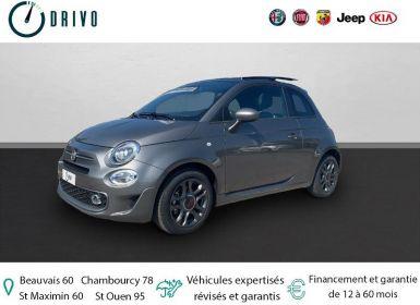 Achat Fiat 500 1.0 70ch BSG S&S Sport Neuf