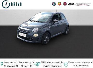 Vente Fiat 500 1.0 70ch BSG S&S Sport Occasion