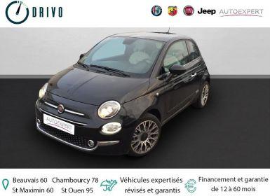 Achat Fiat 500 1.0 70ch BSG S&S Star Occasion