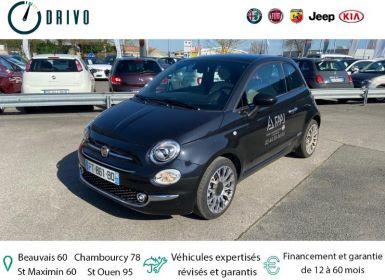 Fiat 500 1.0 70ch BSG S&S Star