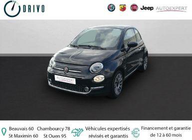 Vente Fiat 500 1.0 70ch BSG S&S Star Occasion