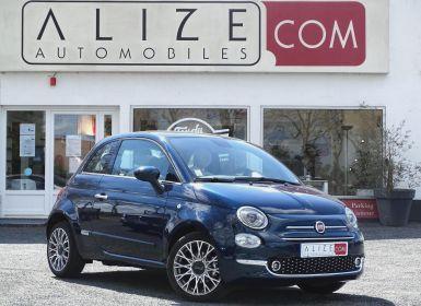 Achat Fiat 500 1.0i BSG Hybride STAR 70 S&S Série 8 PHASE 2 Occasion