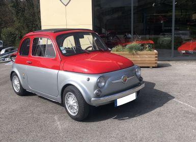 Vente Fiat 500 110F Occasion