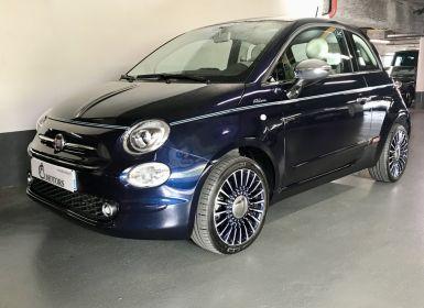 Acheter Fiat 500 1.2 69 ch Dualogic Riva Occasion
