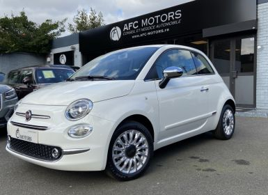 Fiat 500 1.2 69 ch Eco Pack Lounge BVM 5 Neuf